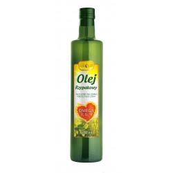 Olej rzepakowy 500 ml - Omega 3 6 9